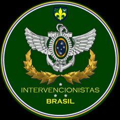 """IB - Os 4 Passos do Modelo do """"Intervencionistas Brasil"""""""
