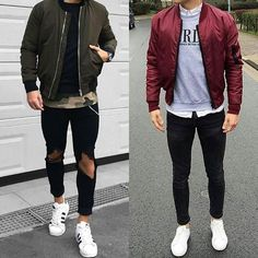 Left or Right? Style by: @nemanja_grujic & @mans_casual_index Whatcha say  or ? Leave a comment   DM for Shoutouts ➖➖➖➖➖➖➖➖➖➖➖➖➖➖➖➖ Ever wondered how to become succesful in streetstyle? And how to turn streetstyle into personal business? CHECK THE LINK IN OUR BIO ➡@streetstylegents⬅ CHECK THE LINK IN OUR BIO ➡@streetstylegents⬅ ➖➖➖➖➖➖➖➖➖➖➖➖➖➖➖