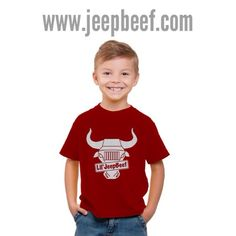 Shop for #Jeepbeef #jeepher #liljeepbeef #liljeepher by visiting www.jeepbeef.com the link is in our bio.  Something for everyone REP THE BEST!  #jeep #Padgram