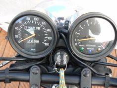 SR 500 , Miles 535 ccm, Bilder aktualisiert in Saarland - Püttlingen | Motorrad gebraucht kaufen | eBay Kleinanzeigen Sr 500, Gauges, Digital, Vehicles, Pictures, Car, Ears Piercing, Plugs, Vehicle