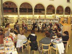 VIC. Club de lectura