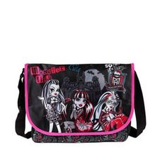 Monster High sac à bandoulière ref 282