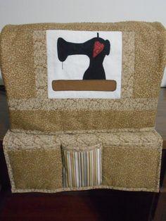 cobre máquina e tapetinho
