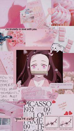 - My best wallpaper list Wallpaper Animes, Anime Wallpaper Phone, Mood Wallpaper, Aesthetic Pastel Wallpaper, Kawaii Wallpaper, Animes Wallpapers, Cute Wallpapers, Aesthetic Wallpapers, Anime Collage