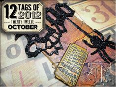 12 tags of 2012…october