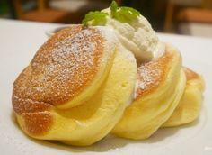 「ふわしゅわ」食感のパンケーキが好き!今すぐ食べたい7記事 - メシコレ