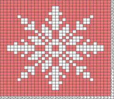 Most recent Pictures knitting charts snowflake Suggestions ideas for knitting charts snowflake fair isles Double Knitting Patterns, Fair Isle Knitting Patterns, Knitting Charts, Knitting Stitches, Knitting Designs, Free Knitting, Sock Knitting, Knitting Tutorials, Knitting Machine