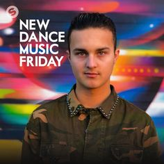 New Dance Music Friday - by Spinnin' Records https://open.spotify.com/user/spinninrecordsofficial/playlist/7FspvXYqFgcUdxn479q2pr?si=ibbB330qS9Omo-2lrUKkyg #NowPlaying