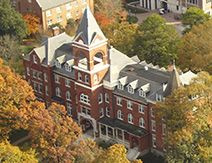 Agnes Scott College | Decatur, GA  Only 10 miles from Atlanta, Agnes Scott is a small (~800) women's college with liberal arts and research, nursing, engineering and student-designed majors. Admission: Somewhat selective (67%); Test Optional