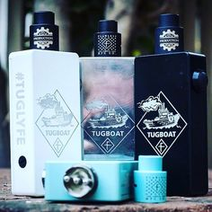 VoomVape is a place where you can buy or sell vaping goods. From e juice to vape pens to mech mods and more this marketplace has everything that you'll need for Vaping.