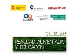 CONGRESO REALIDAD AUMENTADA Y EDUCACIÓN Febrero 2013. Peñaranda Bracamonte
