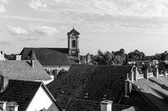 SzentendreRoofs2 - Szentendre, a pictoresque village near to Budapest, Hungary.
