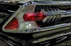 1958 Mercury Parklane Super Marauder