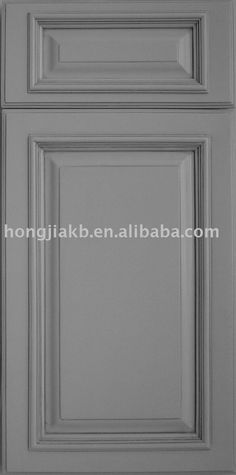 raised panel cabinet door white - Google Search