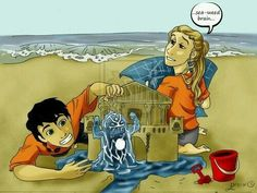 Avatar the last airbender and percy jackson! Percy Jackson Fan Art, Percy Jackson Fandom, Percy Jackson Memes, Percy Jackson Books, Percabeth, Solangelo, Percy Y Annabeth, Magnus Chase, Team Leo