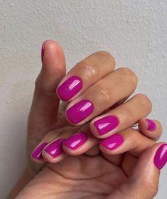Nail Ring, Nail Manicure, Nail Polish, Manicure Ideas, Girls Nail Designs, Short Nail Designs, Short Nails, Long Nails, Cute Nails