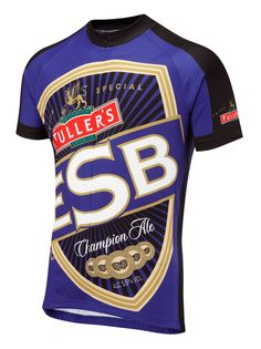 ESB Road Cycling Jersey  0b772f3cf
