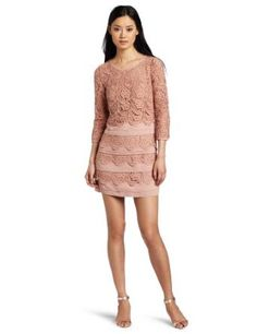 Very pretty lace details.>3 <3 <3   Disclaimer: This is an amazon.com affiliated link.