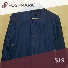 Men's dress shirt by Arrow neck size 16 Men's dress shirt Arrow Shirts Dress Shirts