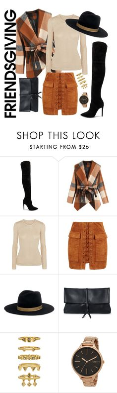 """Untitled #373"" by gissela540 ❤ liked on Polyvore featuring Emilia Wickstead, WithChic, Janessa Leone, Luv Aj and Rip Curl"