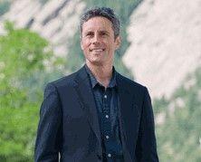 PGS President & CEO William Shutkin talks #sustainability on Green is Good Radio