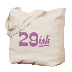 It's called 'funny' And it certainly makes me laugh! I want one! Lol! Funny 30th Birthday Tote Bag