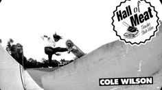 Hal lOf Meat: Cole Wilson – ThrasherMagazine: Source: ThrasherMagazine on YouTube Uploaded: Tue, 21 Nov 2017 18:10:43 +0000 – Cole attacks…