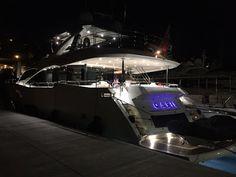 Sunseeker 28 Metre Yacht Hand Over