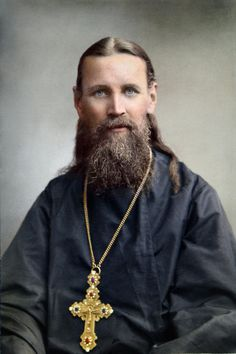 SAINT-JOHN-OF-KRONSTADT