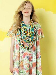 marimekko-suopursu dress