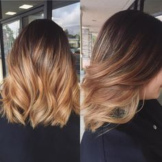 35 Easy Honey Brown Hair Colors & Ideas — Sweet Soft Colors Check more at http://hairstylezz.com/best-honey-brown-hair-colors/