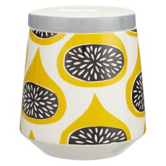 Buy MissPrint Figs Storage Container from our Kitchen Storage range at John Lewis. Free Delivery on orders over £50.