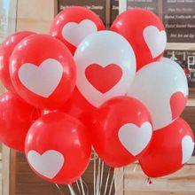 12 polegadas Amor Coração Pérola Látex Balão Flutuar Bolas de Ar Inflável Decoração da Festa de Aniversário Do Casamento Do Natal Brinquedos(China (Mainland))