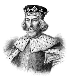King John was crowned king in May 27, 1199