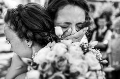 Family life isn't easy, so be ready to protect your family happiness. It's worth it. Congratulations on your wedding! | Peter van der Lingen | Wedding Photography | Zwolle, Netherlands.