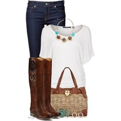 Untitled #1785 by sherri-leger on Polyvore featuring Morgan, Naked & Famous, Frye, Juicy Couture, Mixit and Arizona