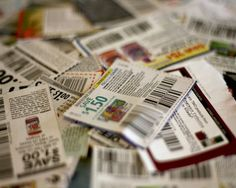 Getting Started With Couponing.