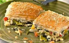 You searched for label/Νηστίσιμα - Daddy-Cool. Vegan Vegetarian, Vegetarian Recipes, Healthy Recipes, Vegan Food, Healthy Foods, Greek Dishes, World Recipes, Greek Recipes, Salmon Burgers