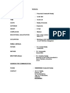 Biodata Format for Marriage Resume Format Free Download, Biodata Format Download, Sample Resume Format, Bio Data For Marriage, Good Marriage, Cv Pdf, Marriage Biodata Format, Assistant Engineer, Information And Communications Technology