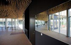 Sõmeru Community Centre - Salto AB