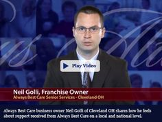 In the growing segment of senior population, needs of non medical home care services is increasing. To start up a Senior Care Franchise is profitable area for career. #SeniorCareFranchise