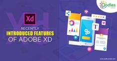Adobe XD is the complete package UI/UX solution used for designing mobile applications, websites etc. It includes drawing tools for non-static interactions, for usage, and mobile desktop previews. In this blog, I have mentioned some recently introduced features of Adobe XD.