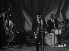 "Jazz Messenger ""A night in Tunisia"""