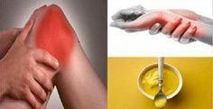 Receita da vovó que cura artrite, reumatismo e dor nas articulações: alívio já na primeira aplicação | Cura pela Natureza