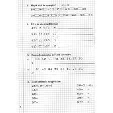 """Képtalálat a következőre: """"matematika feladatok 2 osztály nyomtatható"""" Bullet Journal, Google"""