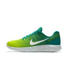 new style 2f260 f3999 Nike LunarGlide 8 iD Herren-Laufschuh