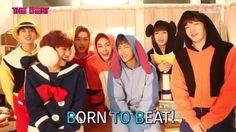 """BTOB reveló lo que ha estado sucediendo detrás de las cámaras mientras filmaban el video musical """"The Winter's Tale"""". El track """"Winter's Tale"""" fue compuesto por Hyunsik y Ilhoon, y en el MV los int..."""