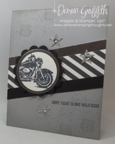 2016  One Wild Ride  clear #141724   $21.00