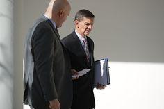 National Security Advisor Michael Flynn resigns | 11alive.com