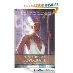 Historical Lovecraft: Tales of Horror Through Time: Silvia Moreno-Garcia, Paula R. Stiles: Amazon.com: Kindle Store
